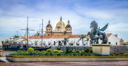 29 November 2007 Cartagena de Indias - Colombia