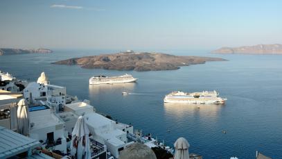 L'OMT et la Grèce collaboreront en vue de l'ouverture d'un centre de recherche sur le tourisme maritime