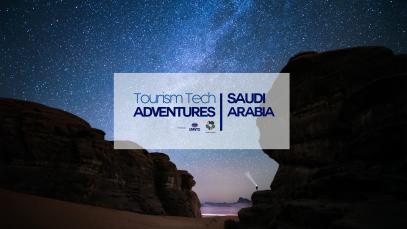 Neom: Tourism Experiences of the Future