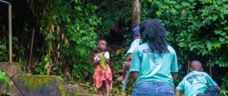 Shai Hills Natural Resource Center, Ghana