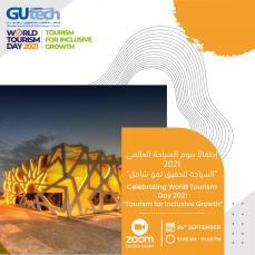 Celebrating World Tourism Day 2021