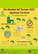 Gymkana Turística
