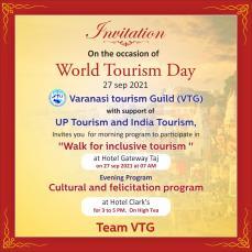 Inclusive tourism