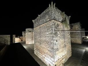 Jornada de Puertas Abiertas Castillo de Niebla