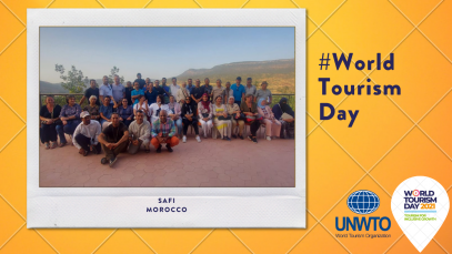 The Moroccan Association for the Development of Sustainable Tourism holds communication days on the occasion of the celebration of the World Tourism Day
