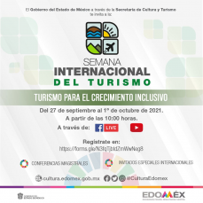 Semana Internacional del Turismo