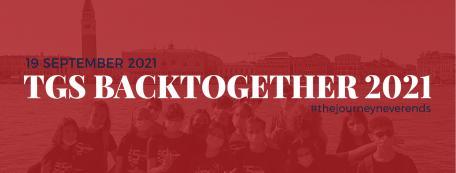 TGS Backtogether 2021