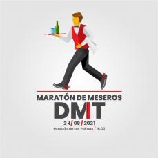 Maratón de Mesero