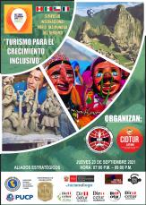 Turismo para el desarrollo Inclusivo en Perú