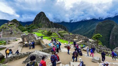 CEAPI y la OMT acuerdan impulsar el espacio empresarial iberoamericano a través del turismo