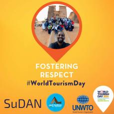 World Tourism Day 2021- Sudan