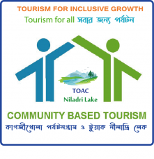 Tourism Village with CBT.