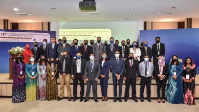 Domestic Tourism Focus as Tourism Leaders Meet in Maldives