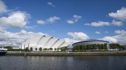 Launch of the Glasgow Declaration: A commitment to a decade of climate action in tourism