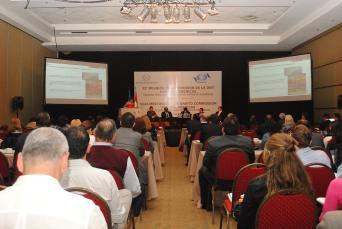Seminario Técnico sobre Inversiones en Turismo en las Americas