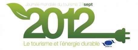 Journée mondiale du tourisme 2012