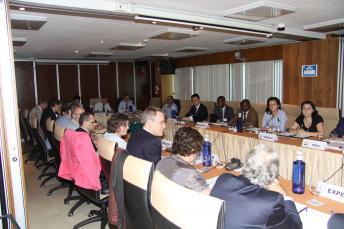 Decimotercera reunión - Comité de Estadísticas y Cuenta Satélite de Turismo