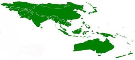 Programa de capacitación institucional en estadísticas para ASIA Y EL PACÍFICO - Seminario regional