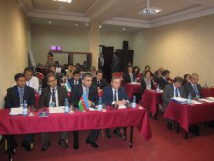 Programa de capacitación institucional en estadísticas para los países de la CEI y Georgia - II Taller