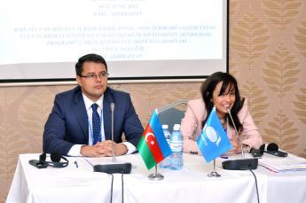 Programa de capacitación institucional en estadísticas para los países de la CEI y Georgia - III Taller