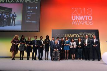 UNWTO Awards Symposium