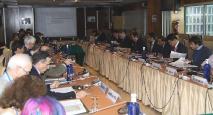 Decimoquinta reunión - Comité de Estadísticas y Cuenta Satélite de Turismo