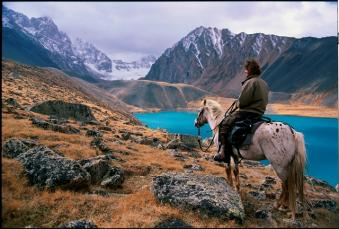 Renowned adventurer Tim Cope to speak at 7th UNWTO International Meeting on Silk Road Tourism