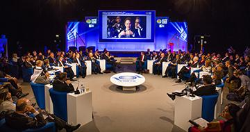 UNWTO & WTM Ministers' Summit