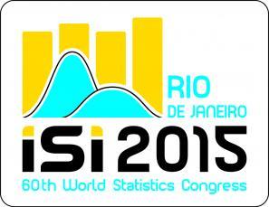 60º Congreso Mundial de Estadística – ISI2015