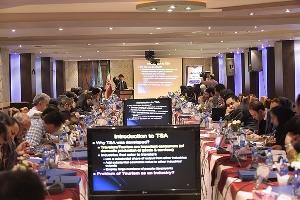UNWTO National Workshop on Tourism Satellite Account