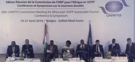 Sustainable Tourism Conference & Symposium on Accelerating the Shift towards Sustainable Consumption and Production Patterns