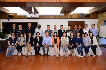 """IFT and Cornell University School of Hotel Administration co-organise Executive Development Programme  on """"Leadership and Motivation"""""""