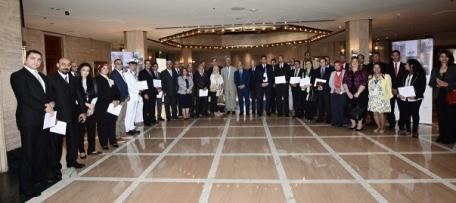 The UNWTO Course in Egypt on Crisis Management in Tourism finished on September 29th
