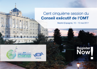 Conseil exécutif - Cent cinquième session, Madrid (Espagne)