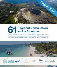 61ª reunión de la Comisión Regional de la OMT para las Américas