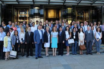 2nd International Western Silk Road Workshop