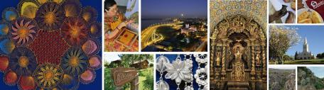 """Bourses pour le cours de l'OMT au Paraguay sur """"Routes Touristiques pour le développement communautaire"""""""