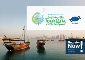 World Tourism Day Official Celebration