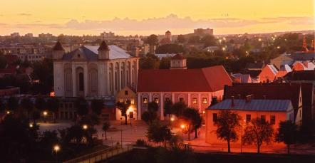 """Taller de capacitación de la OMT en Lituania sobre """"Tendencias actuales en eMarketing turístico"""""""