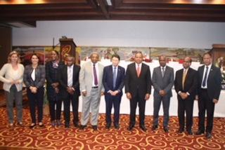 La OMT expresa su confianza en el turismo de Madagascar