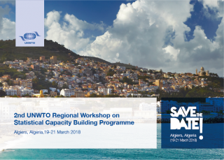Regional Statistics Capacity Building Programme - Second Workshop