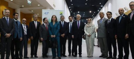 Le redressement du tourisme se confirme au Moyen-Orient et en Afrique du Nord