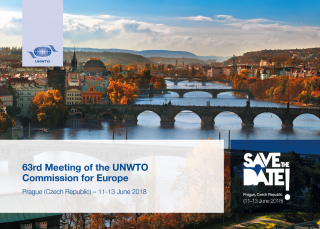 63rd Meeting of the UNWTO Regional Commission for Europe