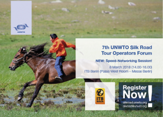 7th UNWTO Silk Road Tour Operators Forum
