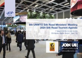 8th UNWTO Silk Road Ministers Meeting