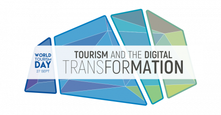 Official Celebration of World Tourism Day 2018 - Tourism and the digital transformation