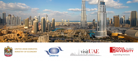 "UNWTO-UAE Executive Training Workshop on ""Innovative Approaches to Destination Branding"""