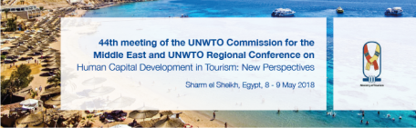 UNWTO Regional Conference on Human Capital Development in Tourism: New Perspectives