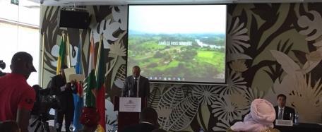 Des administrations africaines du tourisme signent la Déclaration de Kinshasa