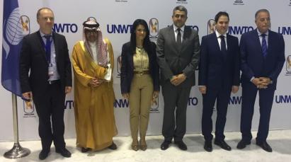 L'emploi, au cœur de la réunion annuelle de l'OMT des ministres du tourisme du Moyen-Orient dans la région